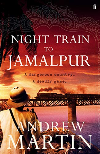 9780571284092: Night Train to Jamalpur (Jim Stringer)
