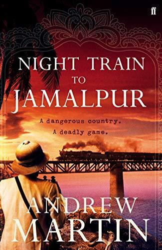 9780571284092: Night Train to Jamalpur (Jim Stringer)