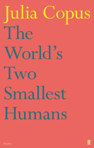 9780571284573: The World's Two Smallest Humans