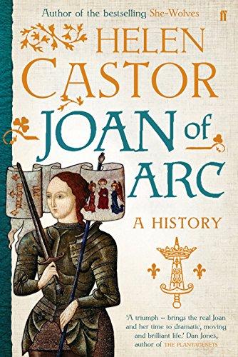 9780571284627: Joan of ARC: A History