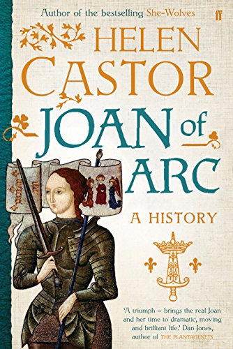 9780571284627: Joan of Arc