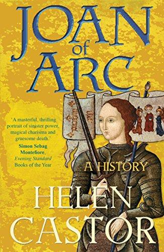 9780571284634: Joan of Arc