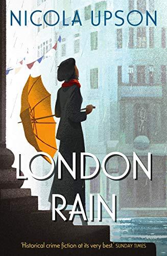 9780571287758: London Rain (Josephine Tey)