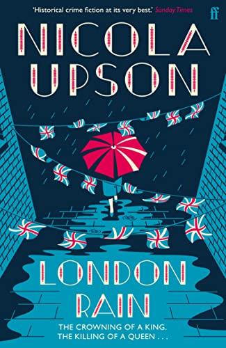 9780571287765: London Rain (Josephine Tey)