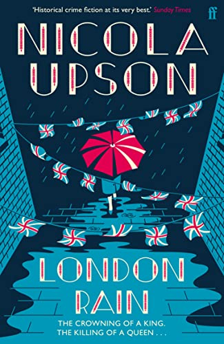 London Rain (Josephine Tey): Upson, Nicola