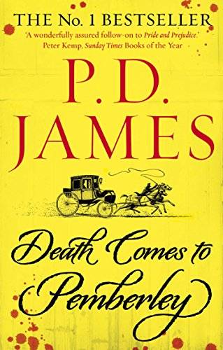 9780571288007: Death Comes to Pemberley