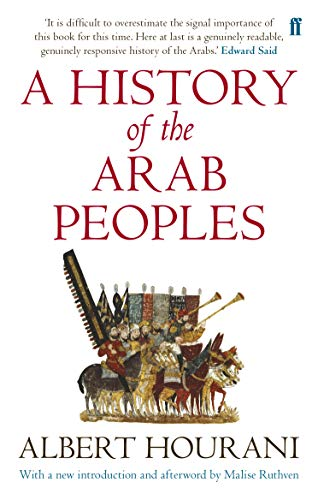 9780571288014: A History of the Arab Peoples: Updated Edition