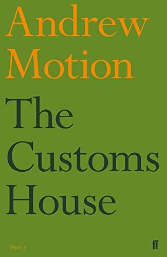 9780571288113: The Customs House