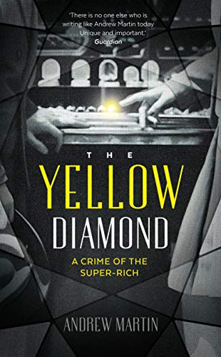 9780571288205: The Yellow Diamond: A Crime of the Super-Rich