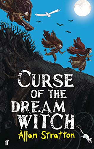 9780571288267: Curse of the Dream Witch