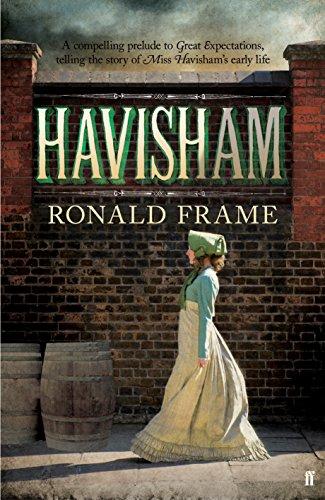 Havisham Exp: Frame, Ronald
