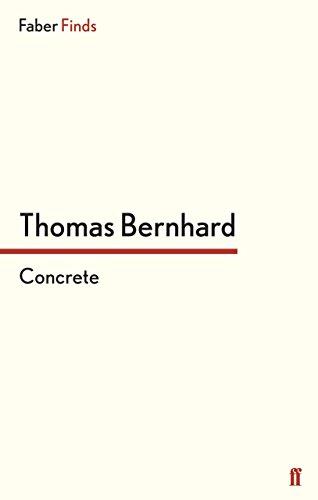9780571288434: Concrete