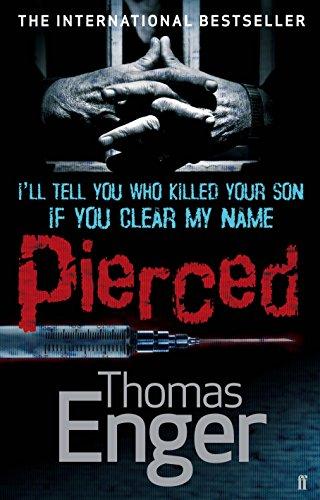9780571288496: Pierced