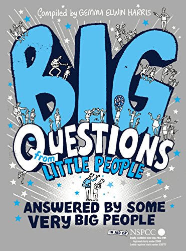 9780571288519: Big Questions From Little People. Answered By Some Very Big People