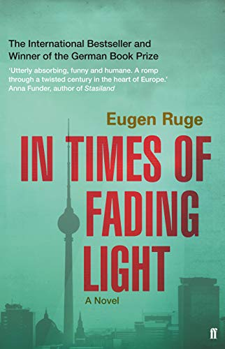 9780571288571: In Times of Fading Light