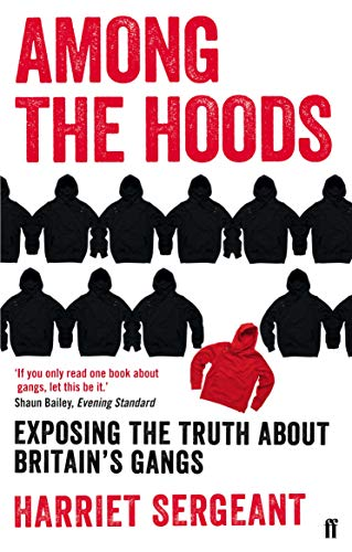 9780571289189: Among the Hoods: Exposing the Truth About Britain's Gangs