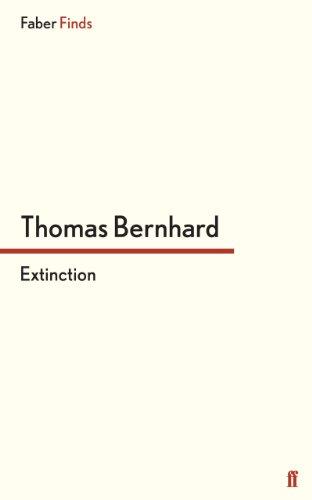 9780571289226: Extinction