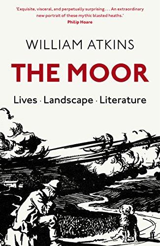 9780571290048: The Moor: Lives Landscape Literature