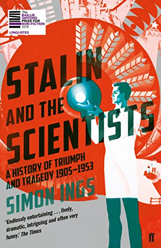 9780571290086: Stalin And The Scientists
