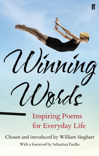 9780571290123: Winning Words: Inspiring Poems for Everyday Life