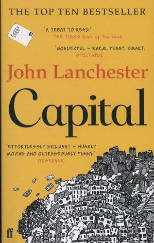9780571290314: Capital