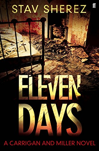 9780571290529: Eleven Days: A Carrigan and Miller Novel