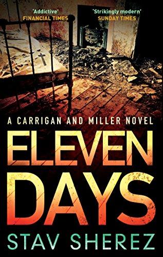9780571290536: Eleven Days