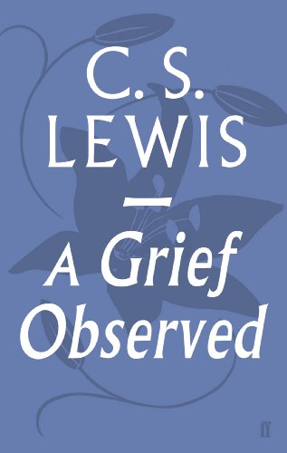 9780571290680: A Grief Observed