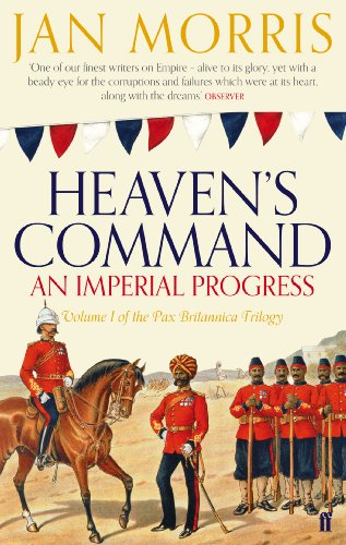 9780571290697: Heaven's Command