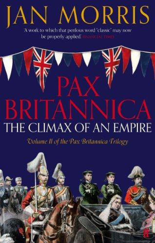 9780571290710: Pax Britannica