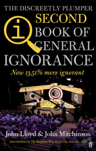 9780571290727: Qi: the Discreetly Plumper Second Book of General Ignorance: (Tv Tie-in)