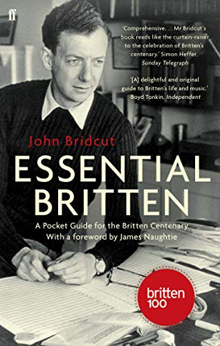 9780571290734: Essential Britten: A Pocket Guide for the Britten Centenary