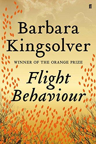 9780571290772: Flight Behaviour