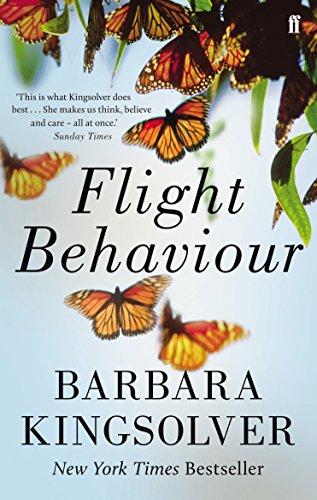 9780571290802: Flight Behaviour