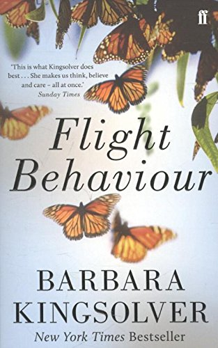 9780571290819: Flight Behaviour(Chinese Edition)
