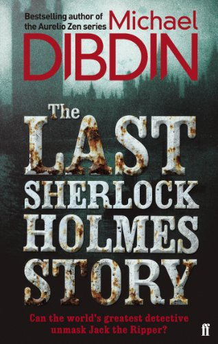 9780571290857: The Last Sherlock Holmes Story