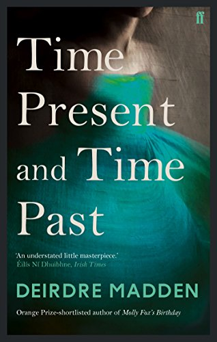 9780571290871: Time Present and Time Past
