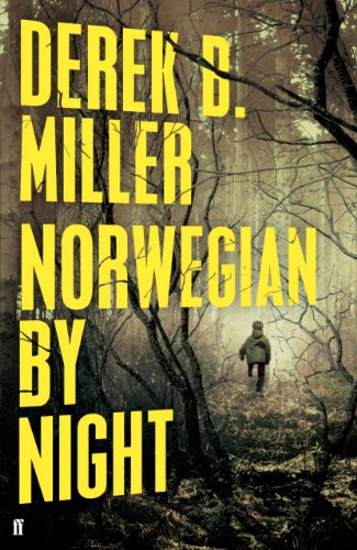 9780571294251: Norwegian by Night