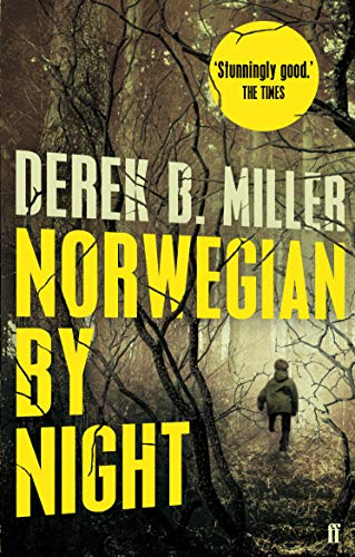 9780571294275: Norwegian by Night