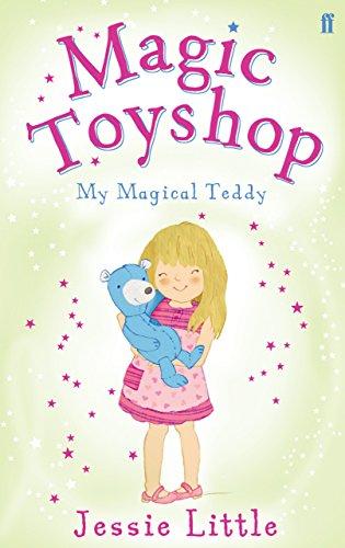 9780571294596: Magic Toyshop: My Magical Teddy