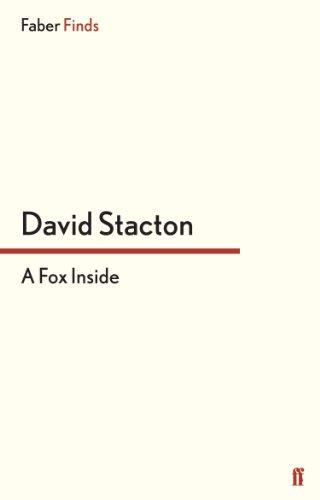9780571294664: A Fox Inside