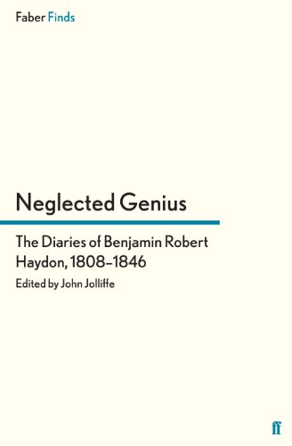 Neglected Genius: Jolliffe J; Jolliffe, John; Jolliffe J.