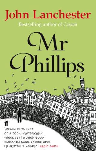 9780571294862: Mr Phillips