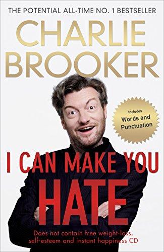 9780571295029: I Can Make You Hate