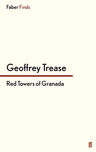 9780571295166: Red Towers of Granada