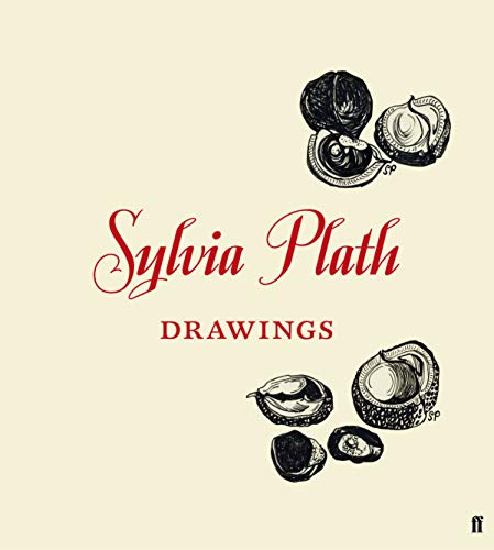 9780571295210: Sylvia Plath: Drawings