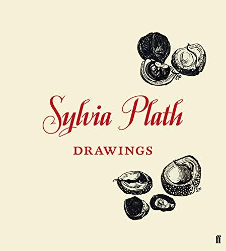 9780571295210: Sylvia Plath: Drawings