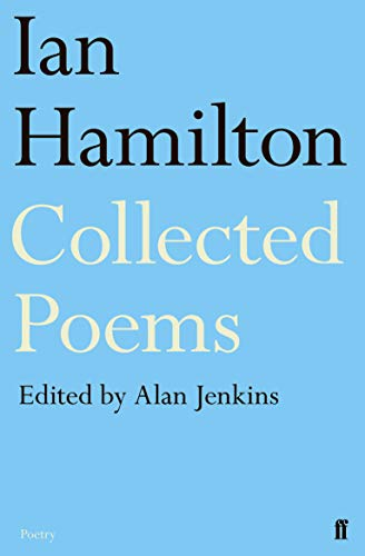 9780571295340: Ian Hamilton Collected Poems