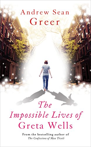9780571295395: The Impossible Lives of Greta Wells