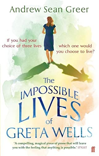 9780571295432: The Impossible Lives of Greta Wells